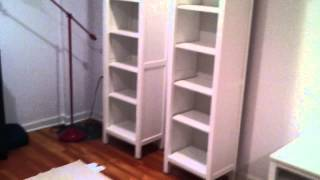 Ikea Hemnes Cabinet Assembly Service Video In Dc Md Va By Furniture Assembly Experts Llc