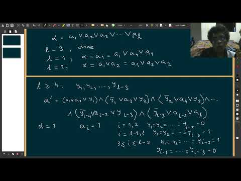Examples of NP-Complete Problems: Part 1