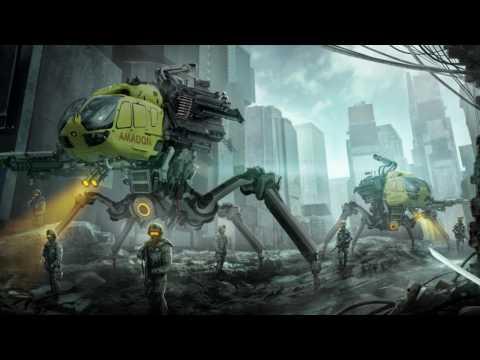 Scale - Rise Of The Machines (Shutdown Festival Anthem) HQ RIP