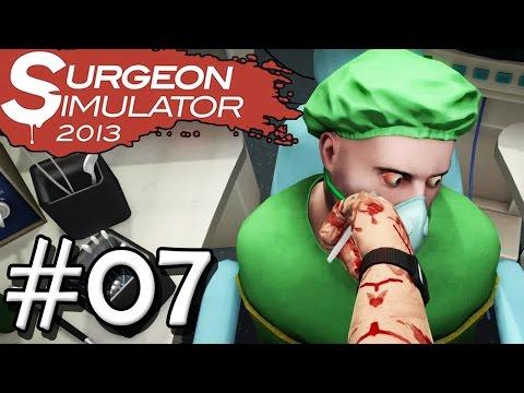 Karl Spiller Surgeon Simulator: Del 7 - Anniversary Edition?!