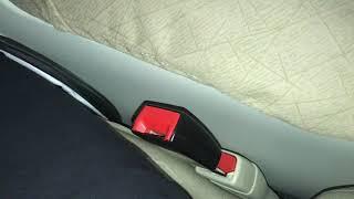الحل الامثل للتخلص من نغمة حزام الامان كامري ٢٠١٨ وغيرها من السيارات