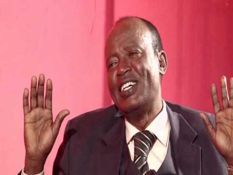 195 Pastor Shewaye Damte part 2