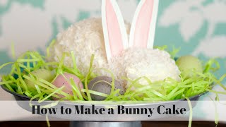 Download How to Make a Bunny Cake MP3 song and Music Video