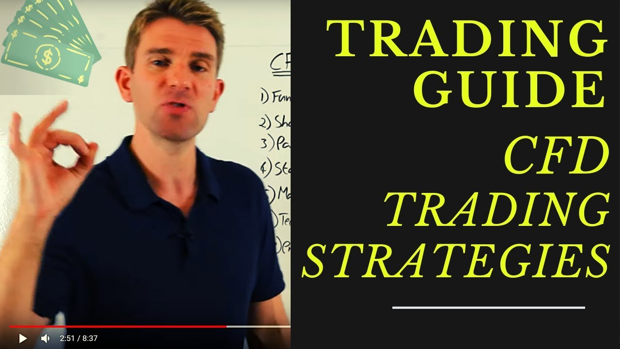 cfd trading tutorial video bitcoin investment clubs