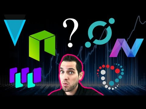 Which Crypto Is Set To Explode? 💥$XVG Aftermath 📉Exchange Rumors | 90's Game Predicts BTC? $ICX $NEO