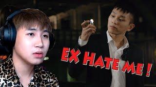 Huy Cung - Người Tối Cổ lần đầu xem Ex's Hate Me !