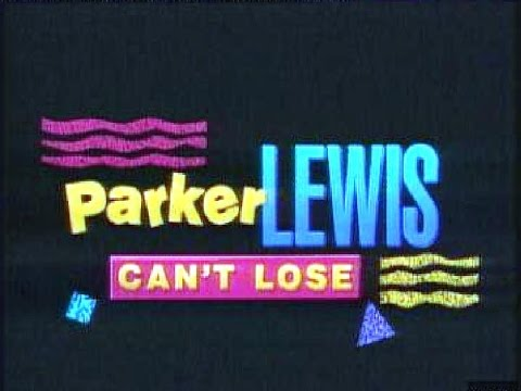 """Parker Lewis nunca pierde"" en ""Imagina Verano 1993"""