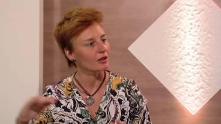 FIX TV | FIX Magazin - Kata Könyvespolca - Kiss Noémi | 2015.10.06.