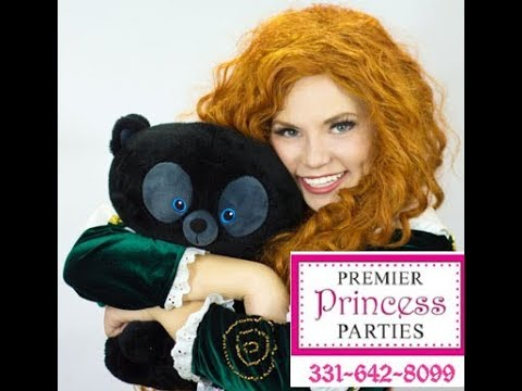 Happy St Patrick's Day Irish Dancers Premier Princess Parties