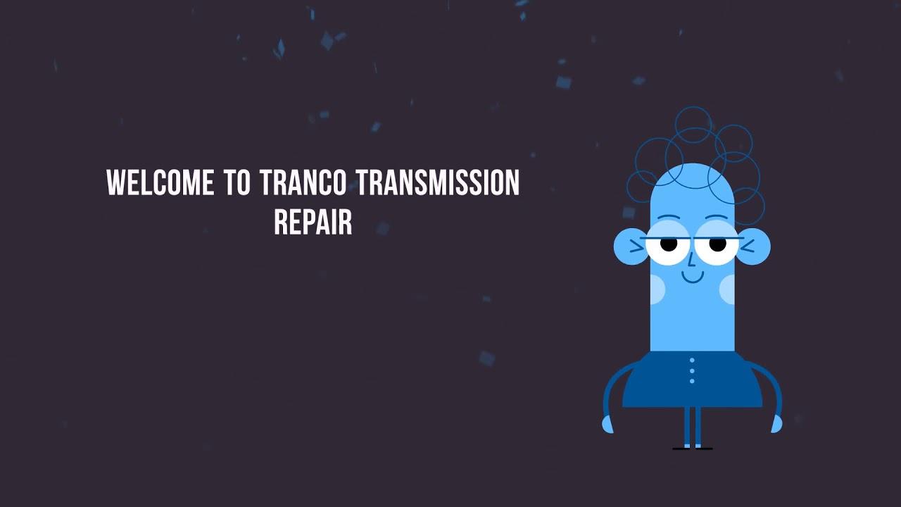 Tranco : Transmission Service in Albuquerque