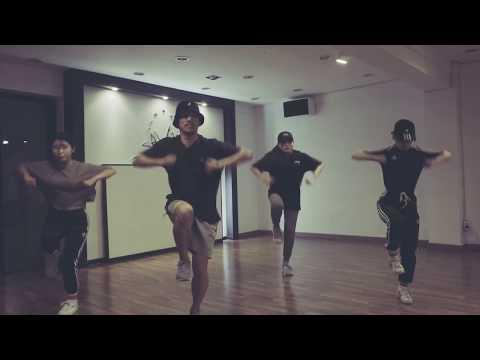 Easy By Mac Ayres | Choreography By Tger | Savant Dance Studio (써번트 댄스 스튜디오)
