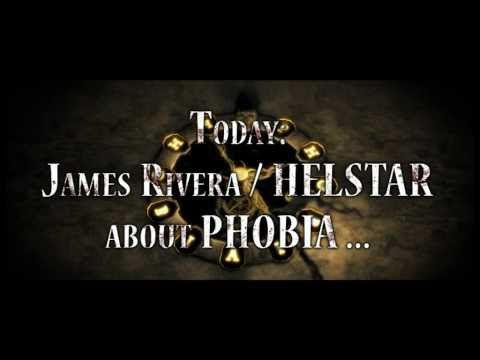 ATHORN TV Vol 1: James Rivera from HELSTAR likes ATHORN