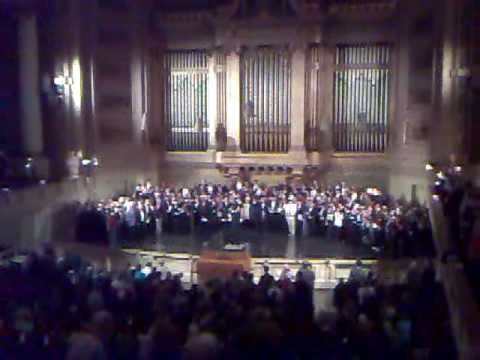 Yale & Harvard College Hymns