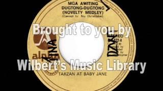 Mga Awiting Dugtong-Dugtong Tarzan Baby Jane.mp3