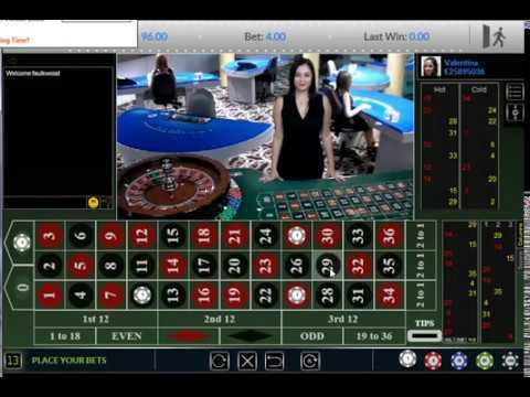 Casino mousse coiffante