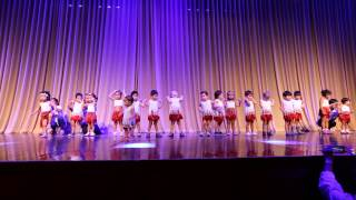 Preschool: Kye-Kye Kule & Gangnam Style