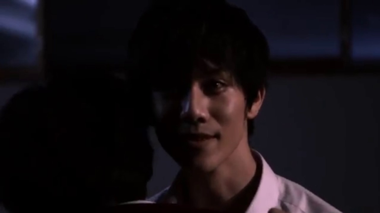 Corpse Party Book Of Shadows Live Action Kurosaki S Death Youtube