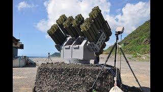 主播張柏仲專訪軍事連線雜誌主編陳維浩談中科院複合式火箭系統