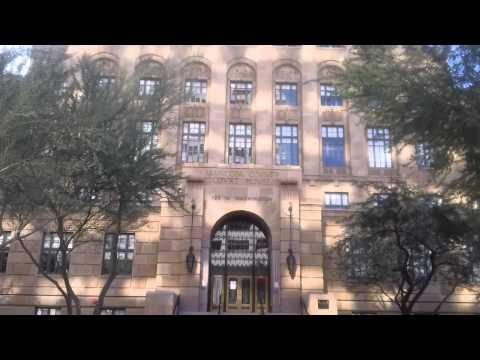 Maricopa County Courthouse Phoenix USA