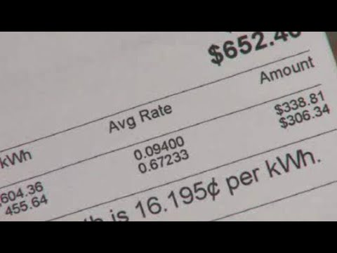 Energy Ogre: Houston company helps you find best electric plan