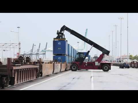 TPM 2016: Port Miami prepares for expanded Panama Canal