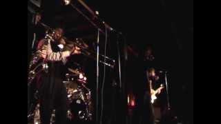 No Torso-Live 800 grader festival (2007)