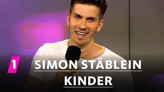 Simon Stäblein: Kinder
