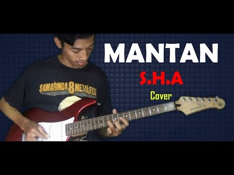 Stand Here Alone - Mantan (Guitar Cover)