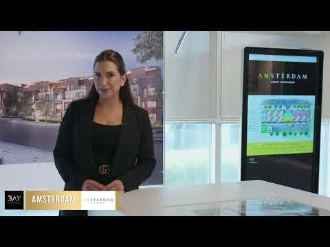 Amsterdam Sales Presentation Video