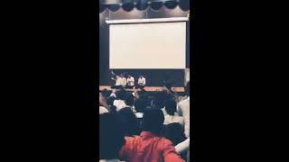 Parda hai parda full qawwali sung by Kashan malik