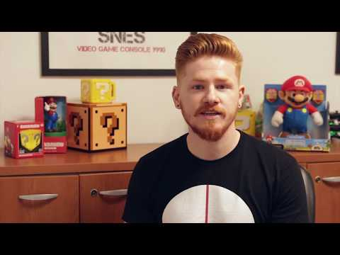 SNES Mini Impressions with Retro Gamer Ireland!