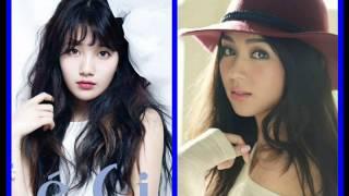 KOREAN VS PHILIPPINES 2013 'most prettiest y0ungstar'