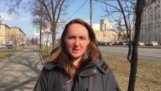 Обманутые дольщики вышли на улицы Москвы