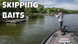 How to Skip Baits with a Baitcaster | The Details