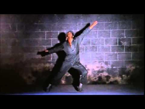 Victory Dance of Adriano Celentano (