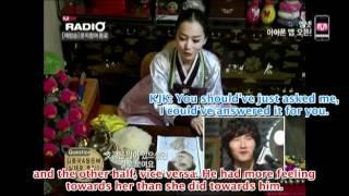 [Engsub] KIM JONG KOOK Mnet Radio -Yoon Eun Hye, Park Ye Jin, Lee Hyori cut