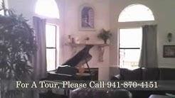 Live Oaks Manor Assisted Living   Sarasota FL   Florida
