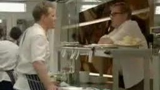 Gordon Ramsay: I'm not your mate