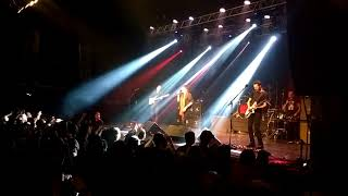 Mr. Big - ALIVE AND KICKING ( trecho - excerpt ) @ Music Hall BH Be...