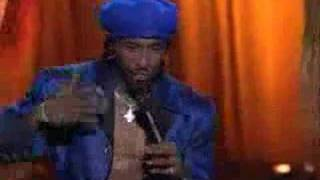 eddie griffin- voodoo child (white people!!)