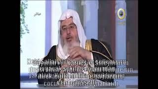 İnsanlar mı daha güçlüdür, cinler mi? - Muhammed Salih el-Müneccid (Altyazılı)