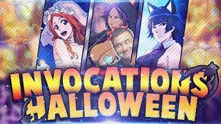 INVOCATIONS BLEACH BRAVE SOULS PORTAIL HALLOWEEN, QUI DIT BOOBS DIT BANDICOOT!