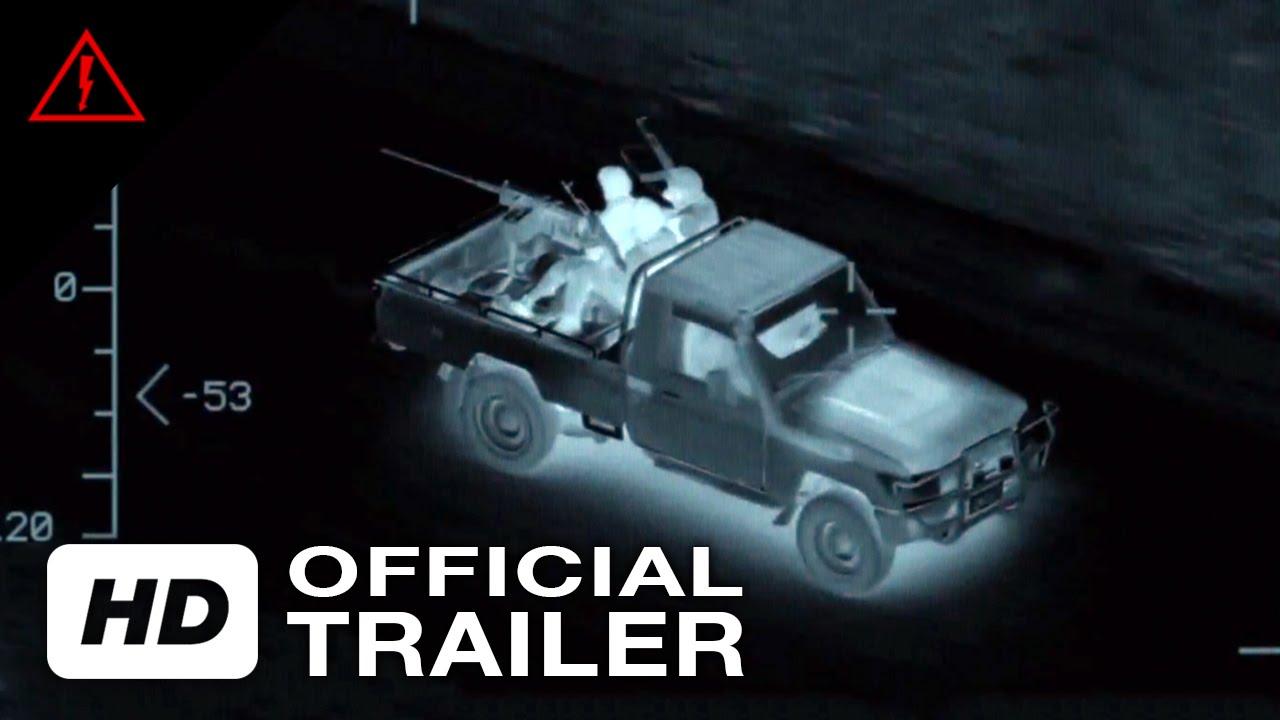 Good Kill Trailer