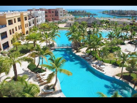 Alsol Luxury Village Punta Cana Dominican Republic
