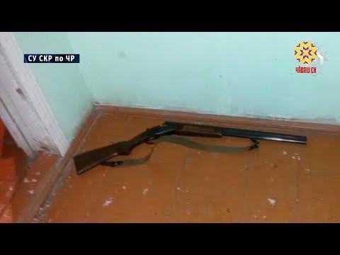 Алатырский районный суд вынес приговор за убийство водителя скорой