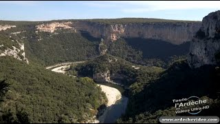 La Maladrerie des templiers (Ardèche) (4K)