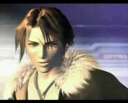 Drops of Jupiter - Final Fantasy