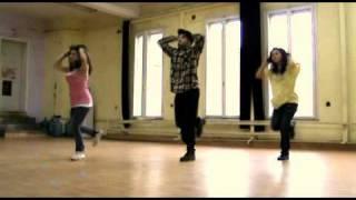Wu tang Mobb Deep Phat beat instrumental choreo by Viktor Milushev Weezy 39 s dance