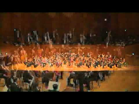 asian philharmonic orchestra
