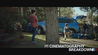The Cinematography of Subaru